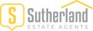 Sutherland Estates, Ealing logo