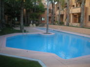 Penthouse for sale in Murcia, Los Alc�zares