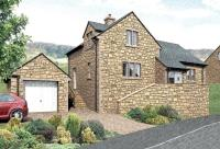 new house for sale in Winfield Road, Sedbergh...