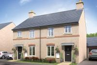 3 bed new house for sale in Taylors Road, Stotfold...