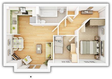 Apartment-gf