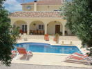 5 bedroom Villa in Murcia, Murcia...