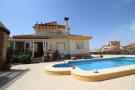 3 bedroom Detached Villa in Hondón de las Nieves...