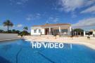 5 bedroom Detached Villa in Santa Pola, Alicante...