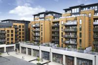 2 bedroom new Apartment in Osiers Road, London, SW18