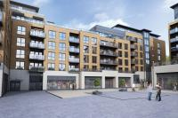 2 bed new Apartment for sale in Osiers Road, London, SW18