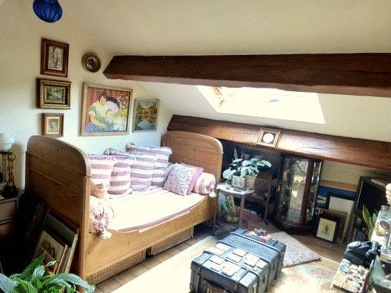 Attic Room  (B...