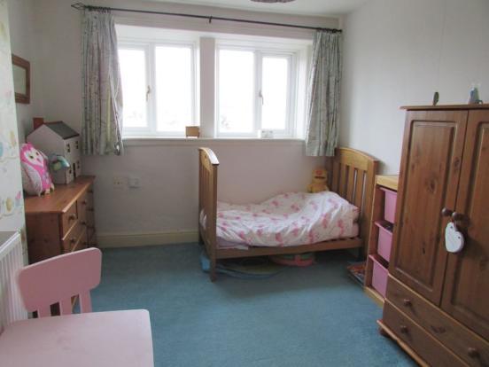 Bedroom 2~