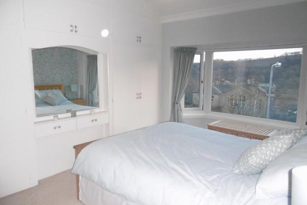 Bedroom 1 ~
