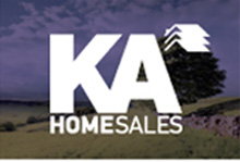 KA Home Sales, Kilwinning