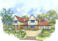 5 bed new home in Swissland Hill...