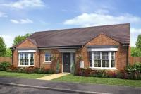 new development for sale in High Riggs...