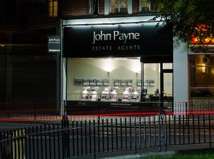 John Payne, Blackheath Standardbranch details