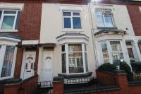 Terraced home for sale in Cranmer Street...