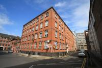 Apartment to rent in Duke Street, Leicester