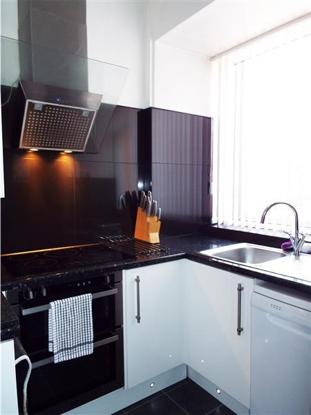 Double Oven, Hob And