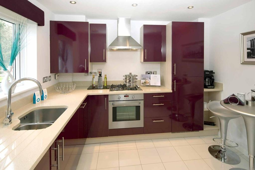 Detached House For Sale In Bylanes Close Cuckfield RH17 RH17