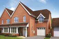 new house for sale in Bylanes Close, Cuckfield...