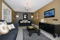 4 bed new house in Cairnhill Drive...