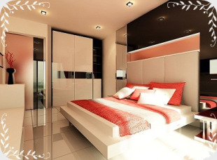 2 bed new Apartment in Pattaya