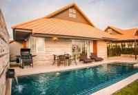 new house in Pattaya