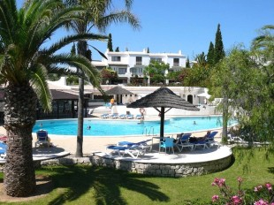 2 bedroom Apartment for sale in Algarve, Albufeira