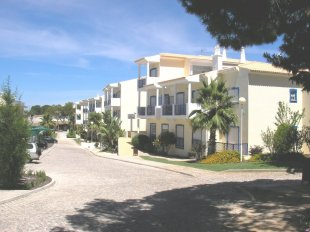 Penthouse for sale in Algarve, Olhos De Agua