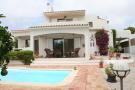Detached Villa in Algarve, Ferreiras