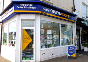 Greenwoods Residential, Kingston & Wimbledon - Lettingsbranch details