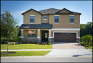 5 bedroom new house in Florida, Polk County...