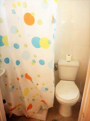 2nd shower