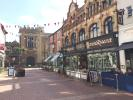 Restaurant in High Street, Rugby for sale