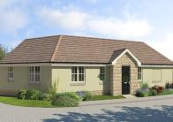 new development for sale in Wells Road, Radstock, BA3