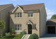 4 bedroom new property in Wells Road, Radstock, BA3