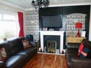 2 bedroom Terraced property to rent in Pool Farm Road...