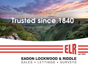 Get brand editions for Eadon Lockwood & Riddle, Bakewell
