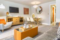 3 bed new home for sale in Blenheim Gardens, Havant...