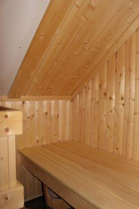 Loft Sauna