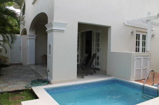 3 bed Apartment in St James, Mt Standfast
