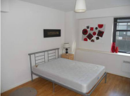 Studio apartment in Newhall Street...