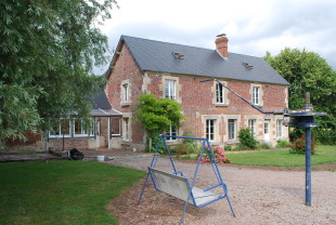4 bed Country House in Normandy, Orne...