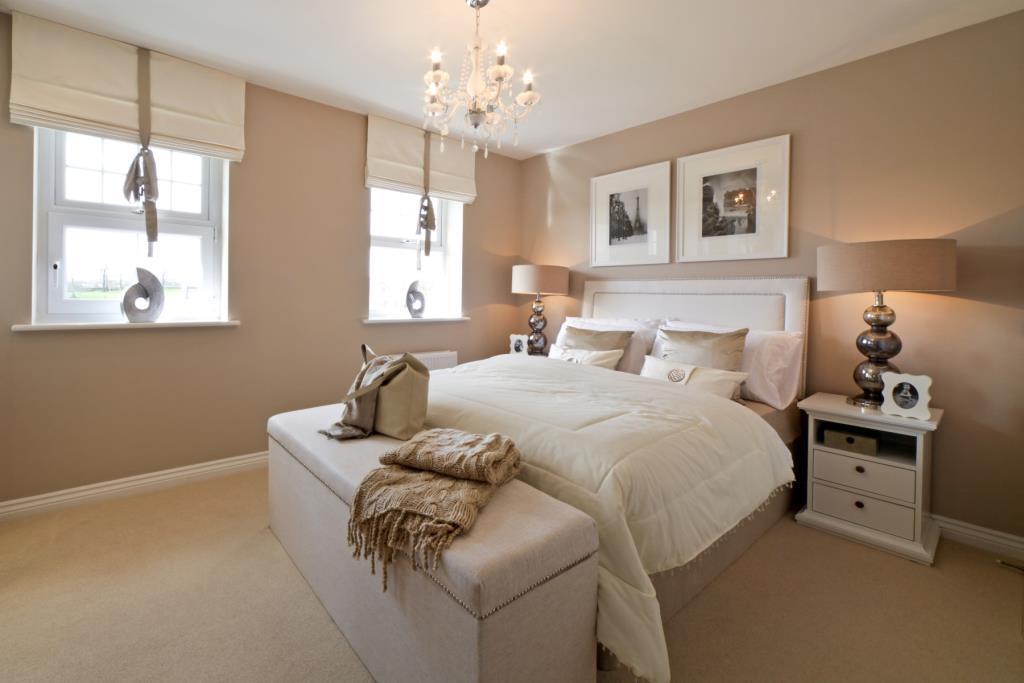 4 Bedroom Detached House For Sale In Gwaun Miskin