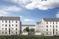 2 bedroom new Apartment in Urquhart Road, Aberdeen...