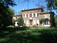 Manor House in Midi-Pyr�n�es for sale