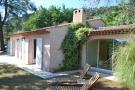 3 bedroom Villa in Provence-Alps-Cote...