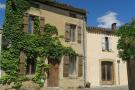 semi detached property for sale in Belpech, Aude...
