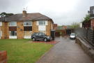 2 bedroom Maisonette to rent in Celyn Avenue, Lakeside...