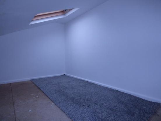 Loft Room/Play Room