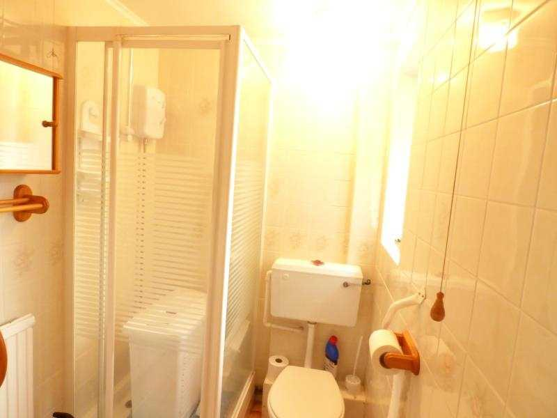 Down Stairs Shower/Toilet