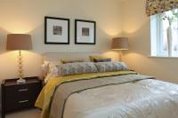 2 bed new Apartment in Lingfield Point...